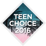 Flashback Friday – 2016 Teen Choice Awards