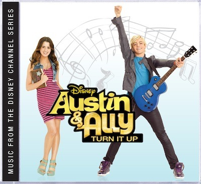 Austin & Alley: Turn It Up