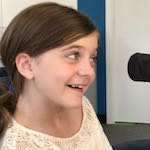 Meet Abbi – Find Your Voice Kid