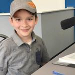 Meet Aidan – Find Your Voice Kid