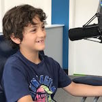 Meet Alexander – Find Your Voice Kid
