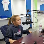 Find Your Voice Kid Uses HER Voice to Benefit Others