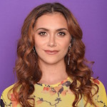 Alyson Stoner – February 2018 Featured Artist