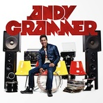 Andy Grammer – March 2013 Featured Artist