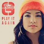 Becky G – March 2014 Featured Artist