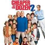 Holiday #FlashbackFriday – Cheaper by the Dozen 2 Premiere
