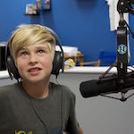 Meet Colin – Find Your Voice Kid