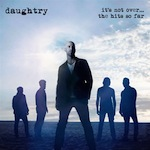 Daughtry – February 2016 Featured Artist
