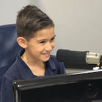 Meet Elijah – Find Your Voice Kid
