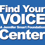 Teen Find Your Voice Workshop March 25th