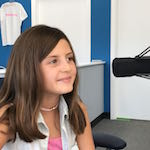 Meet Izzy – Find Your Voice Kid