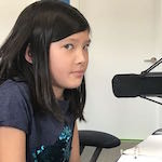 Meet Jasmine – Find Your Voice Kid