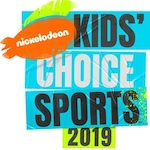 2019 Nickelodeon Kids' Choice Sports