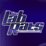 Flashback Friday: Lab Rats at D23