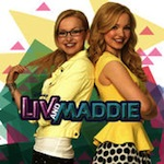 Win a Signed Liv and Maddie CD!