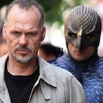 My First Celebrity Interview: Michael Keaton