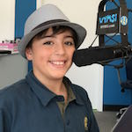 Meet Riley – Find Your Voice Kid