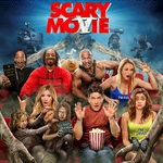 Scary Movie 5 Interviews