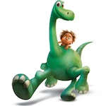 Smart Movie Show: Raymond Ochoa from The Good Dinosaur