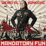 "Flashback Friday: ""Weird Al"" Yankovic Interview"