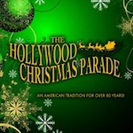 The Stars Were Out for the Hollywood Christmas Parade