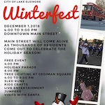 Join Us at Winterfest!